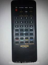 Пульти для техніки Hitachi