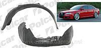 Подкрылки Audi (Польша - Германия)