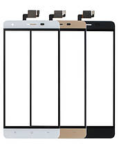 Сенсорна панель для смартфону oukitel k6000