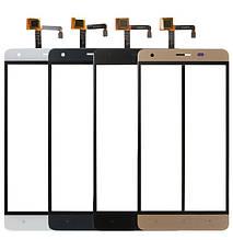 Сенсорна панель для смартфону oukitel k6000 pro