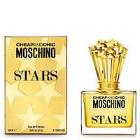 Moschino Stars edp 50 ml. оригінал
