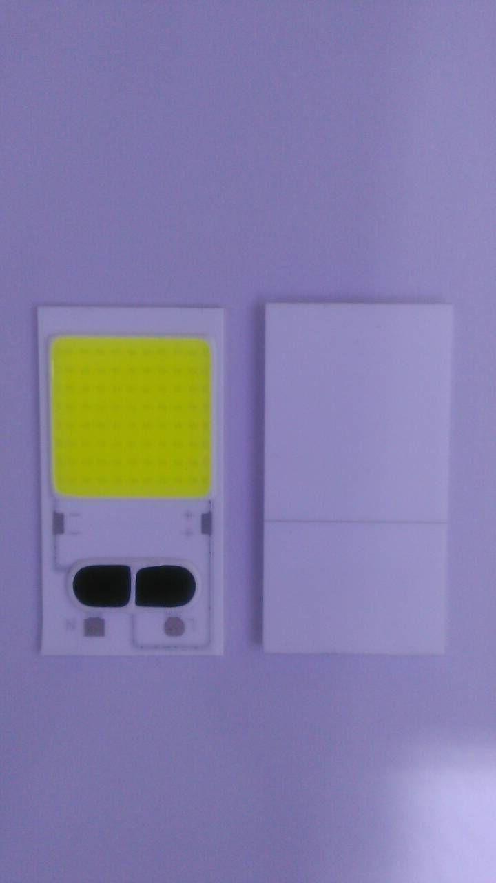 Светодиодная матрица прожектора 30w AC 220V ( встроенный драйвер )