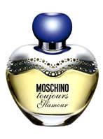 Moschino Toujours Glamour edt 100 ml. w оригинал Тестер