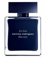 Narciso Rodriguez For Him Bleu Noir edt 100 ml. m оригинал Тестер
