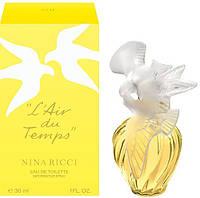 Nina Ricci L'Air Du Temps edt 30 ml. w оригинал