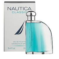 Nautica Classic edt 100 ml. оригінал