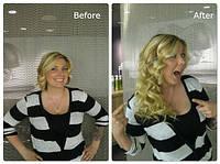 Кератиновое наращивание волос недорого