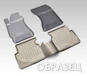 Коврики в салон (полиуретан) Ford Mondeo (2007-2014) № NLC.16.18.210