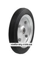 Колесо для тачки, диаметр 125 мм. (8)