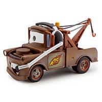 "Cars Mater Die Cast Car (Сырник Мэтр из мультфильма ""Тачки""), фото 1"