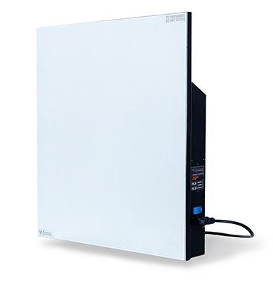 Керамическая электронагревательная панель Stinex Ceramic Modern 350/220 (T) white + термостат