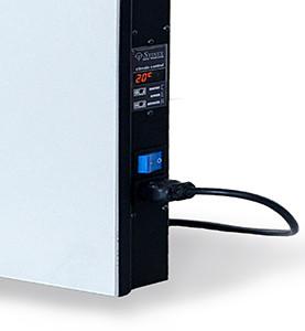Керамический обогреватель Stinex Ceramic 350/220 (T) со встроенным терморегулятором