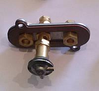 Пилотная горелка (1443-330) верт. (sit_059) с ушками