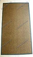 Грязезащитная дорожка Стандарт 120см. цвет песочный, длина любая