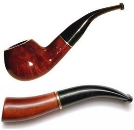 Курительные трубки и мундштуки