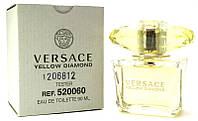Женские духи Tester - Versace Yellow Diamond 90 ml