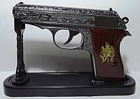 Зажигалка - пистолет модель ZKPT4-81