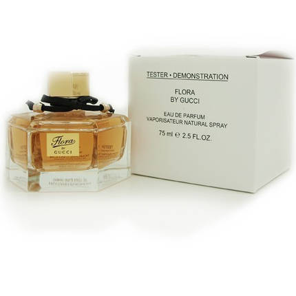 Женские духи Tester - Gucci Flora by Gucci 75 ml, фото 2