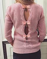 Джемпер женский. Свитер женский. Купить джемпер. Женский вязанный. Купить свитер.