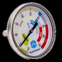 Термометр для дистилляции (перегонки), BIOWIN