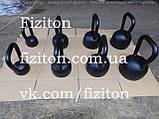 Гирі для кроссфита, фото 4