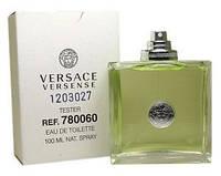 Женские духи Tester - Versace Versense 100 ml
