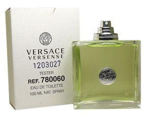 Женский Тестер - Versace Versense (edt 100 ml) - Интернет-магазин DaModa в d23dc92f3b987