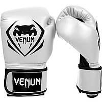 Перчатки боксерские Venum Contender ice 8oz, фото 1