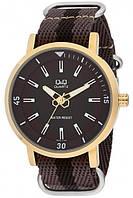 Мужские часы Q&Q Q892J112Y оригинал