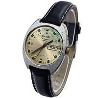 Советские часы Секонда с автоподзаводом