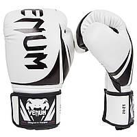 Перчатки боксерские Venum Challenger 2.0 Ice/Black 16oz