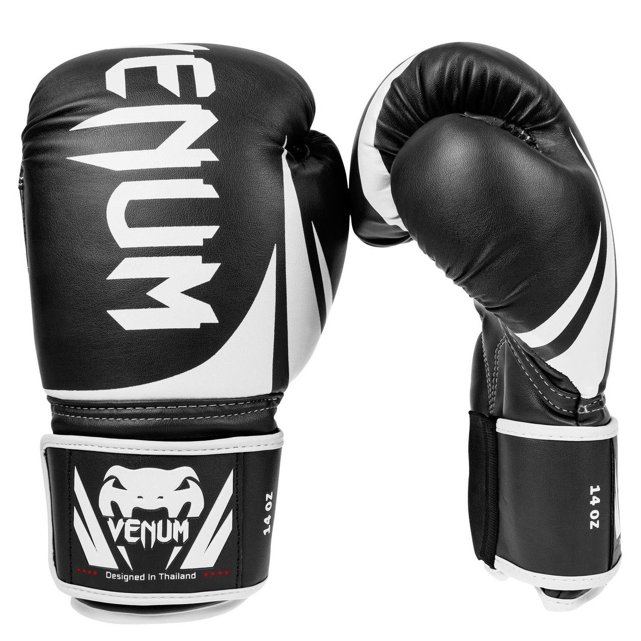 Перчатки боксерские Venum Challenger 2.0 14oz