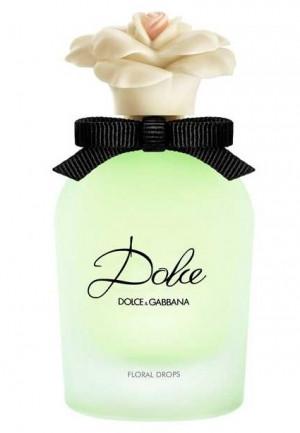Женские духи Tester - Dolce Gabbana Dolce Floral Drops 75 ml