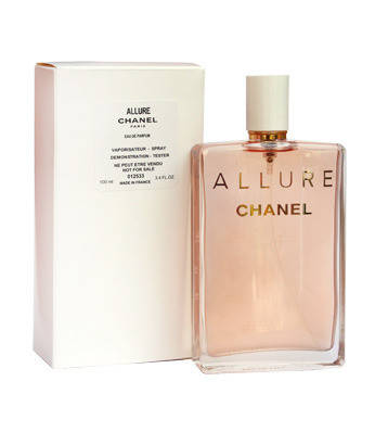 Женские духи Tester - Chanel Allure 100 ml, фото 2