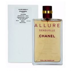 Женские духи Tester - Chanel Allure Sensuelle 100 ml