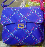 Оригинальная детская сумочка, 3 цвета