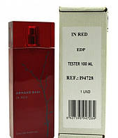 Женские духи Tester - Armand Basi In Red Parfum 100 ml