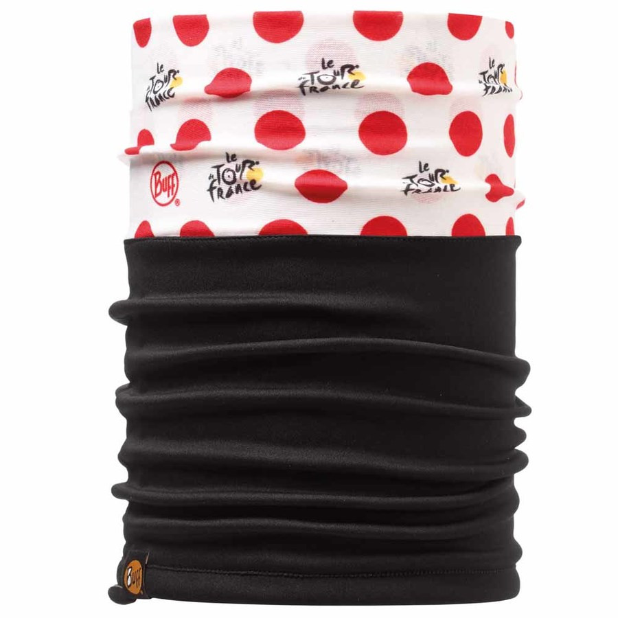 Повязка на шею Buff Windproof Neckwarmer Tour De France