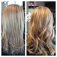 Найкраще нарощування волосся