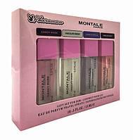 Подарочный набор Montale с феромонами 4 по 15 ml