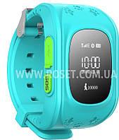 Детские часы наручные с GPS - Wonlex SafeKeeper GW300