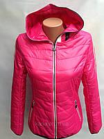 Куртка женская весенне-осенняя (демисезонная)