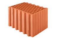WIENERBERGER (POROTHERM) керамические блоки 38 P + W, фото 1