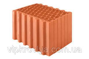 WIENERBERGER (POROTHERM) керамические блоки 38 P + W