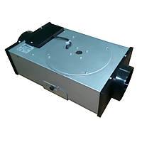 Прямоугольный канальный центробежный вентилятор Elicent E-BOX MICRO Ø125 BASE