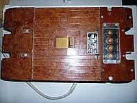 Автоматические выключатели А 3794 400 А