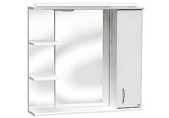 "Зеркальный шкаф для ванной ""З-2 95"" МВК"