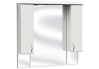 "Зеркальный шкаф для ванной ""З-6 100"" МВК"