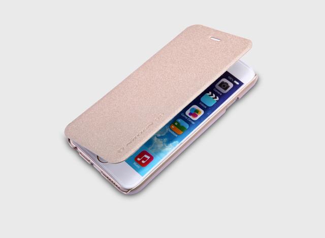 Появились в наличии Кожаные чехлы для Apple iPhone 6/6s