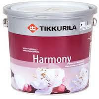 Краска Гармония Tikkurila 2,7л